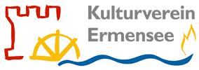 Online Museum Ermensee Logo